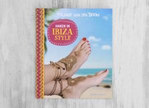 Haken in Ibiza style, yolande van den boom, haakworkshops, eindhoven