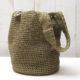 Ibiza Style tas schoudertas beachbag shoppingbag handmade haken handgemaakt hip comfortabel stoer naturel handig Eindhoven
