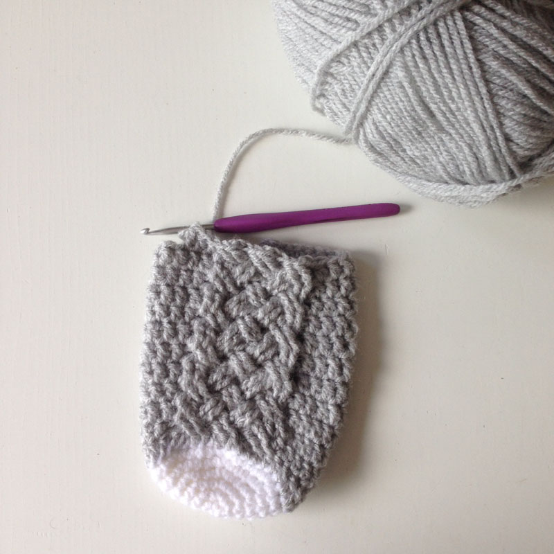 sok, sokken, dope socks, haken, crochet