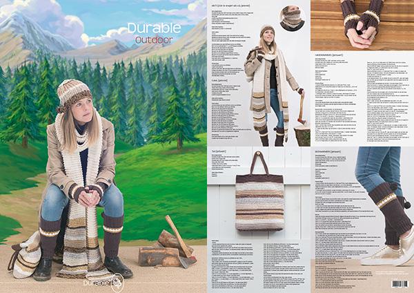 outdoor,haken, breien, mode-accessoires, muts, col, sjaal, shopper, beewarmers, handwarmers